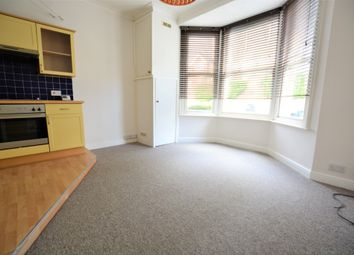 Thumbnail 1 bed flat to rent in Belle Vue Gardens, Hove