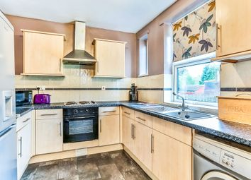 Thumbnail 3 bedroom end terrace house for sale in Musgrave Road, Sheffield
