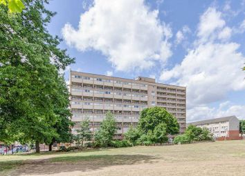 Thumbnail 3 bedroom flat for sale in Frensham Court, Mitcham