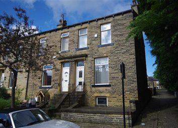 Thumbnail 3 bed end terrace house for sale in Abbey Walk, Halifax