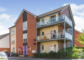 2 bed flat for sale in Bewdley Grove, Broughton, Milton Keynes MK10