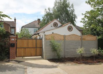 Thumbnail 1 bed bungalow to rent in High Mead, Harrow-On-The-Hill, Harrow