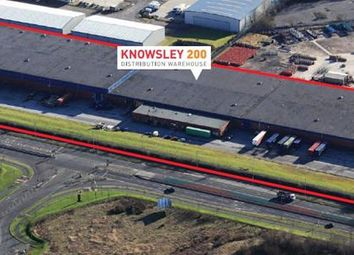 Thumbnail Light industrial to let in Knowsley 200, Ainsworth Lane, Knowsley, Merseyside