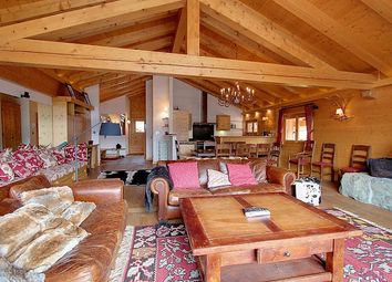 Thumbnail 4 bed apartment for sale in Gai Torrent 205, Verbier, Valais, Switzerland