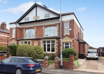 Thumbnail 5 bed semi-detached house for sale in Morritt Avenue, Leeds