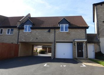 Thumbnail 2 bed property to rent in Chiltern Road, Corby