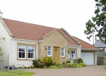 Thumbnail 3 bed bungalow for sale in Sunnyside, Strathkinness, Fife