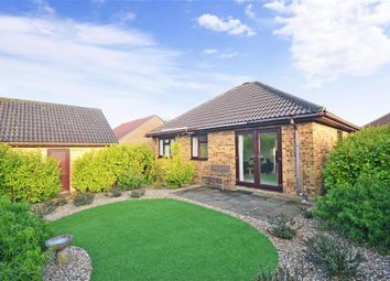Thumbnail 2 bedroom bungalow for sale in Millfield, St Margarets-At-Cliffe, Dover, Kent