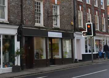 Thumbnail Retail premises to let in 9 High West Street, Dorchester