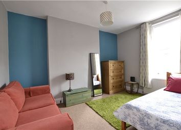 Thumbnail 1 bed flat for sale in Top Floor Flat, Richmond Road, Montpelier, Bristol