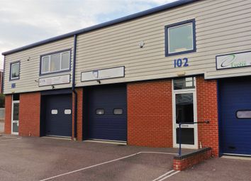 Thumbnail Industrial to let in Rivermead Business Centre, Rivermead Drive