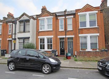 Thumbnail 1 bed flat to rent in Castle Road, Isleworth