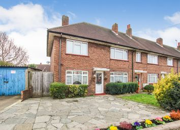 Thumbnail 2 bed maisonette for sale in Chase Cross Road, Collier Row, Romford