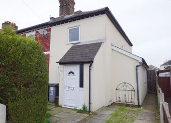 Thumbnail 2 bed property for sale in Malmesbury Park Road, Charminster, Bournemouth