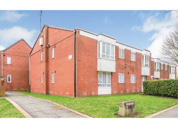 Thumbnail 2 bed flat for sale in 28 Tanhouse Avenue, Birmingham