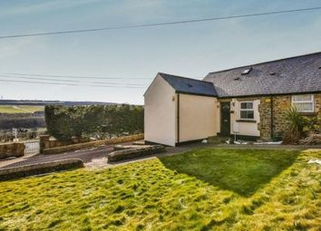 Thumbnail 2 bed barn conversion to rent in Cockhouse Lane, Ushaw Moor, Durham