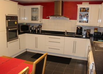 Thumbnail 3 bed property to rent in Melville Road, Ford, Plymouth