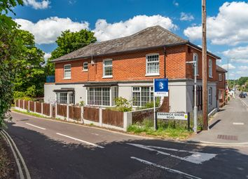 Thumbnail 4 bed detached house for sale in Bridge Road, Swanwick