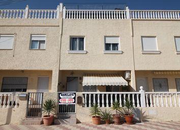 Thumbnail 2 bed terraced house for sale in Urb. La Marina, San Fulgencio, La Marina, Alicante, Valencia, Spain