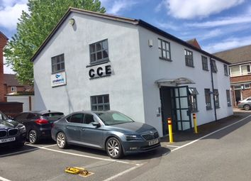 Thumbnail Office to let in St Nicholas Church Street, Warwick