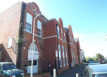 Thumbnail 1 bedroom flat to rent in Trinity Walk, Trinity Square, Margate