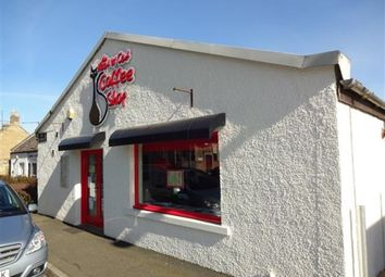 Thumbnail Restaurant/cafe for sale in Kelso, Scottish Borders