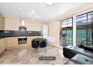 4 bed maisonette to rent in Ramsfort House, London SE16
