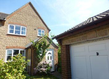 Thumbnail 3 bedroom semi-detached house to rent in Waltham Way, Ivybridge