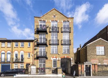 Thumbnail 2 bed flat for sale in Tottenham Road, London