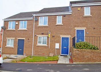 Thumbnail 3 bed terraced house to rent in Finchale View, West Rainton, Houghton Le Spring
