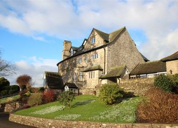 Thumbnail 3 bed flat for sale in Apartment 6, Highfield Hall, Barrows Green, Kendal