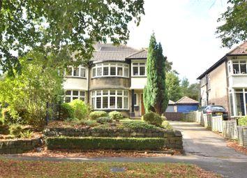 Gledhow Valley Road, Chapel Allerton, Leeds LS7