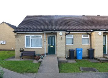 Thumbnail 1 bed bungalow for sale in Ernest Hill Court, Chanterlands Avenue, Hull, East Riding Of Yorkshire