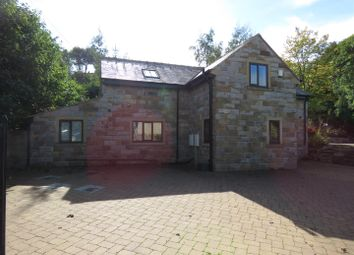 Thumbnail 3 bed detached house to rent in Manchester Road, Crosspool, Sheffield