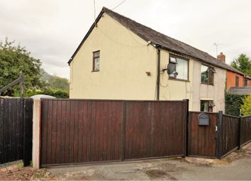 Thumbnail 3 bed semi-detached house for sale in The Cadney, Bettisfield