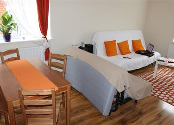 Thumbnail 3 bed flat for sale in Elliott Close, Wembley