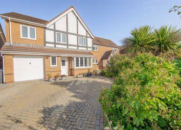 4 bed property for sale in Sorrel Close, Melksham, Wiltshire SN12