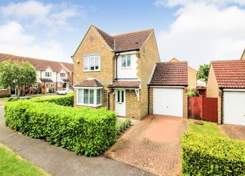 Thumbnail 3 bed detached house to rent in Turnstone Way, Aylesbury