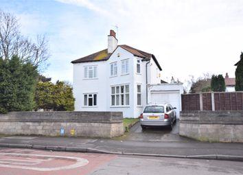 Thumbnail 3 bedroom detached house for sale in Sandhurst Road, Gloucester