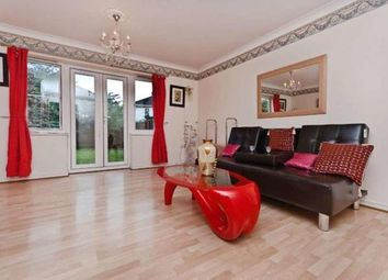 Thumbnail 3 bed terraced house to rent in Manchester Court, Garvary Road, Victoria Dock, Canning Town, London