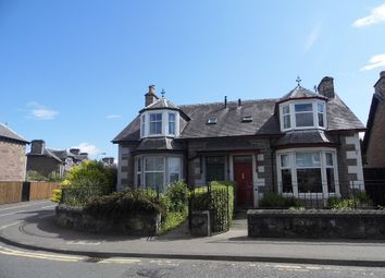 Thumbnail 1 bed semi-detached house to rent in Jeanfield Road, Perth