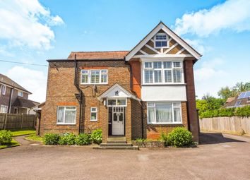 Thumbnail 2 bed flat for sale in Stockcroft Road, Balcombe, Haywards Heath