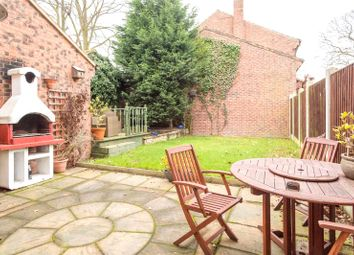 Thumbnail 3 bed semi-detached house for sale in Grove Park, Barlby, Selby