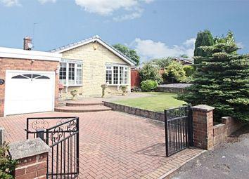 Thumbnail 3 bed detached bungalow for sale in Archers Drive, Bilsthorpe, Newark, Nottinghamshire