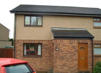 Thumbnail 2 bed semi-detached house to rent in Bankton Park West, Livingston