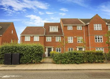 Thumbnail 3 bed terraced house for sale in Kenton Lane, Newcastle Upon Tyne, Tyne And Wear