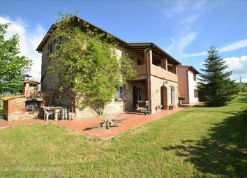 Thumbnail 3 bedroom farmhouse for sale in Viale Roma, Paciano, Umbria