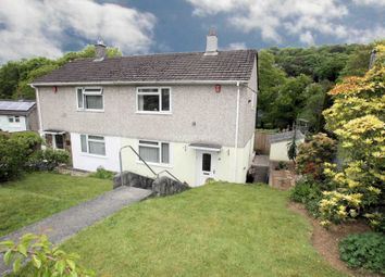 Thumbnail 2 bedroom semi-detached house for sale in Frontfield Crescent, Looseleigh