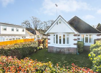 Thumbnail 2 bedroom bungalow to rent in Pound Lane, Poole