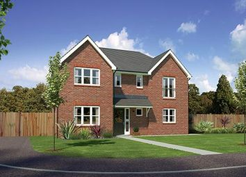 Thumbnail 5 bed detached house for sale in Douglas Meadows, Adlington, Chroely